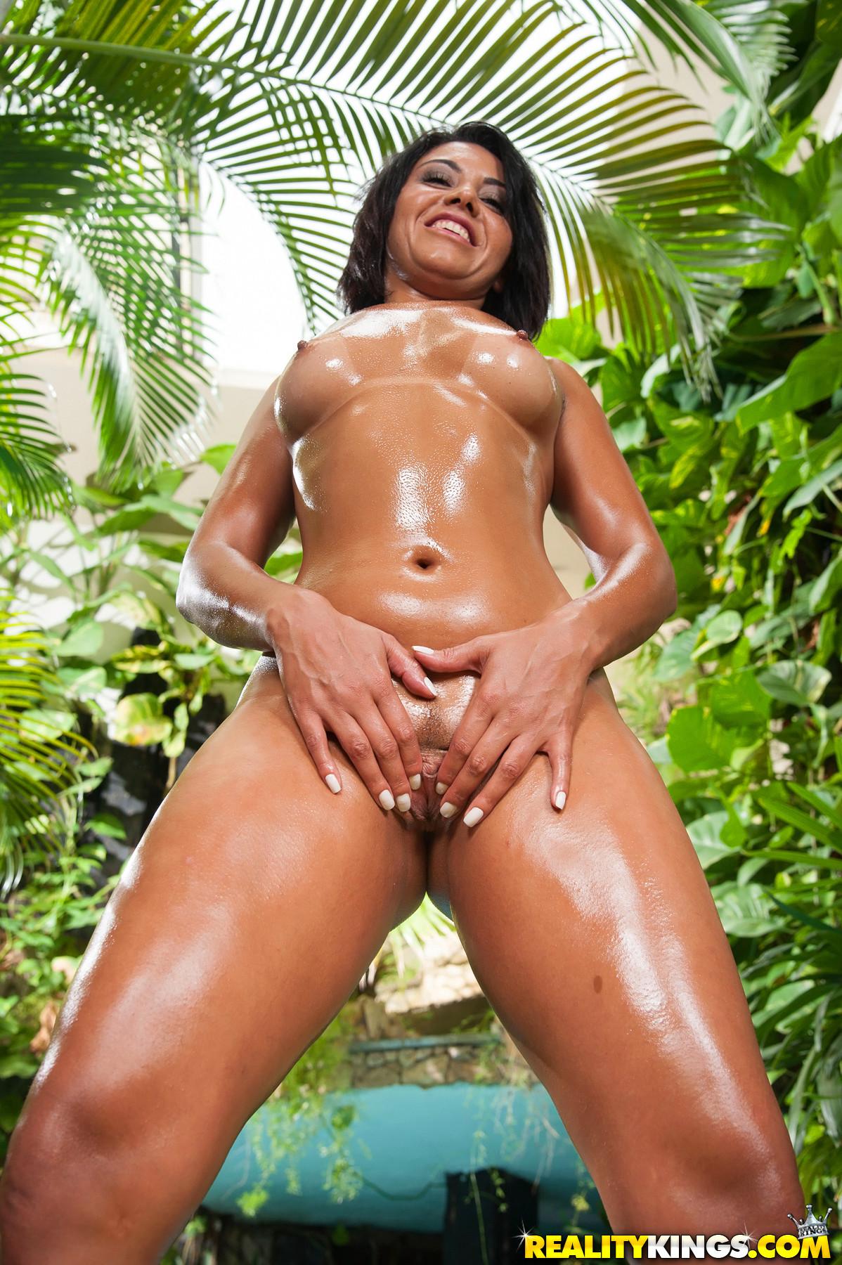 Brazilian Bikini Porn