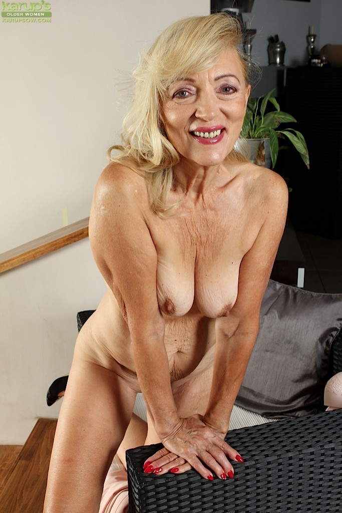 Old mom young companion anal frannkie and 9