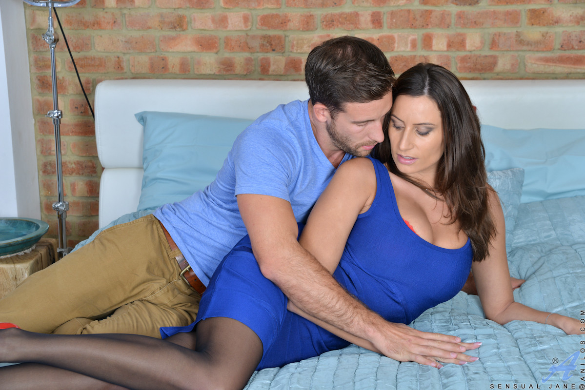 cougar porn sensual orgasm massage
