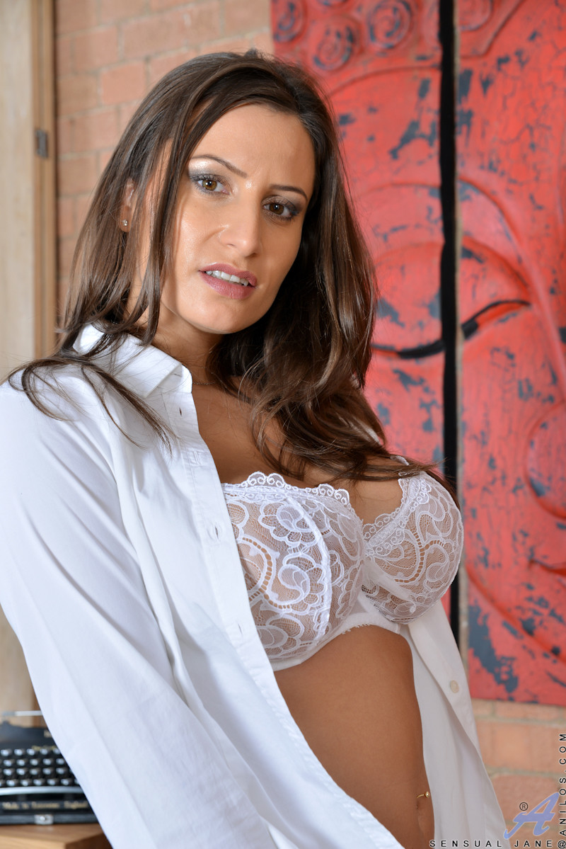 Sensual Jane - Sexy Secretary 66052-1456