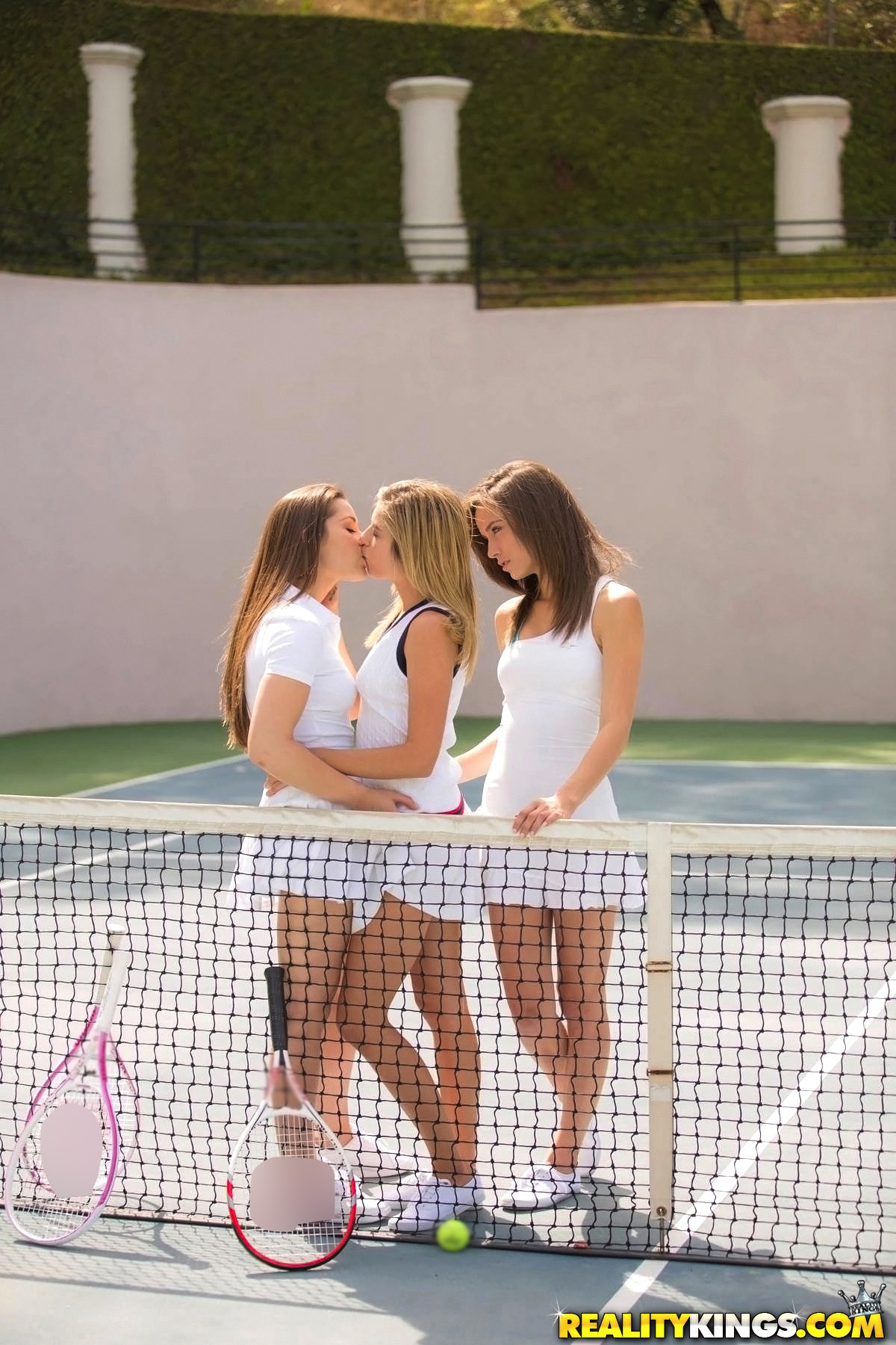 Dani Daniels, Malena Morgan, Lia Lor - Triple Threat 66236