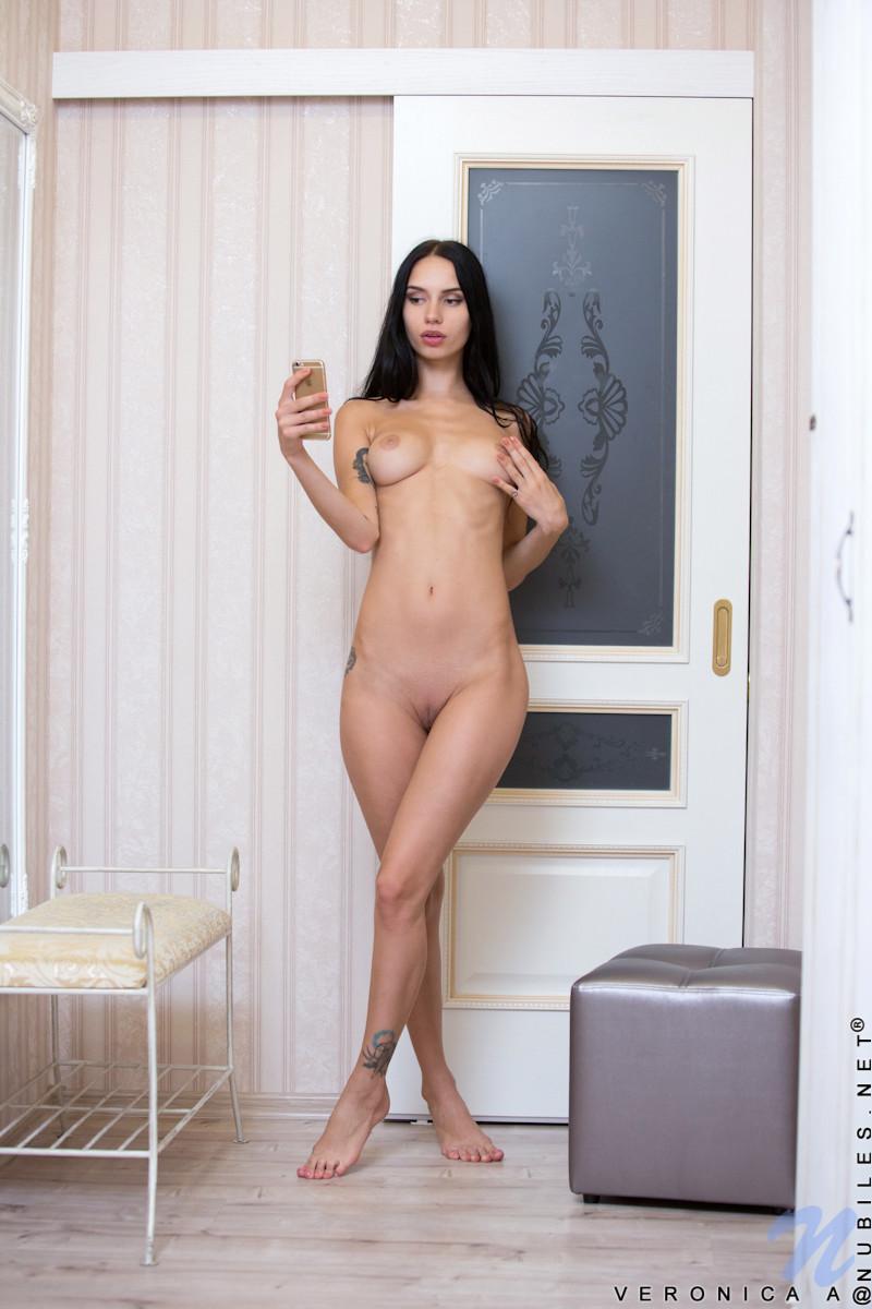 Hong kong nude models