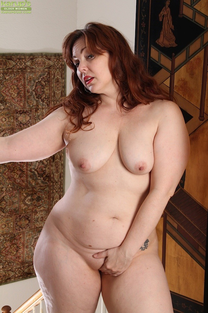 That interrupt mom squatting bbw nude entertaining question