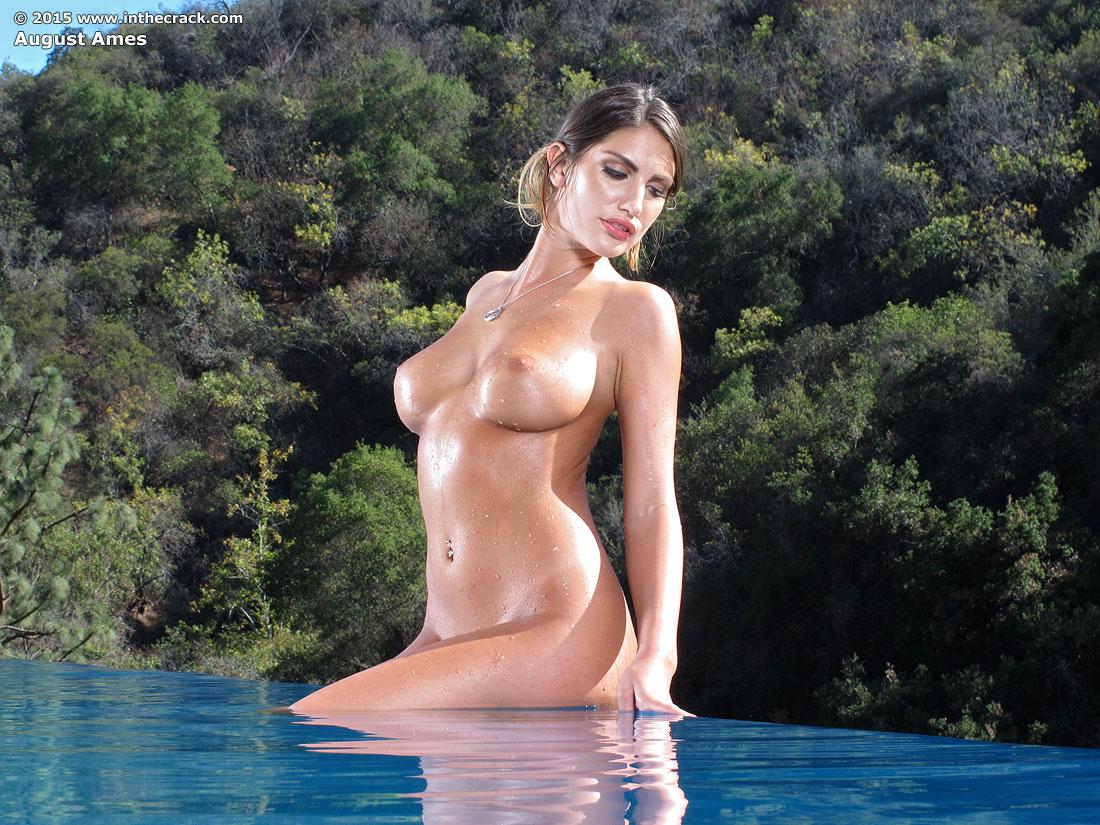August ames pool