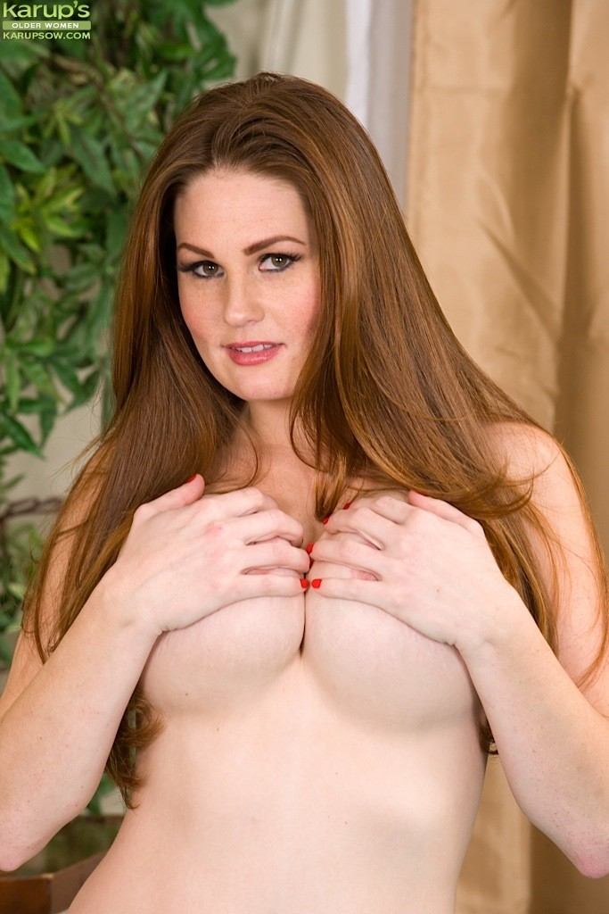 Allison mommies tits take your trust fund 7