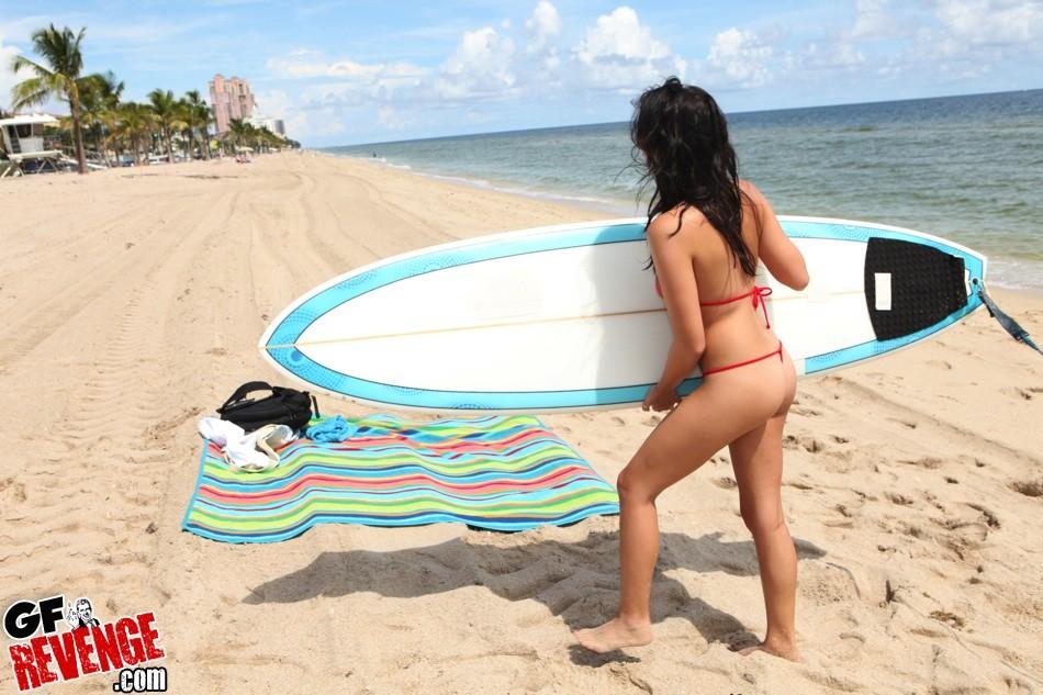 Will Gf revenge surf s up