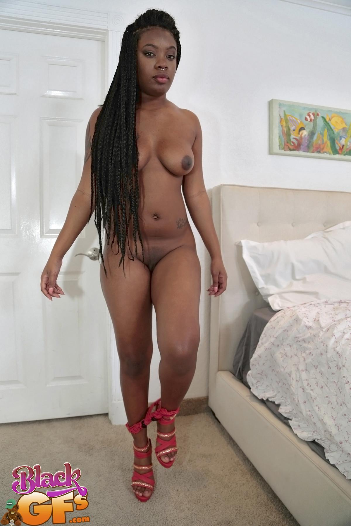 London Banks - Thats My Girl - Black Gfs 68111-5825