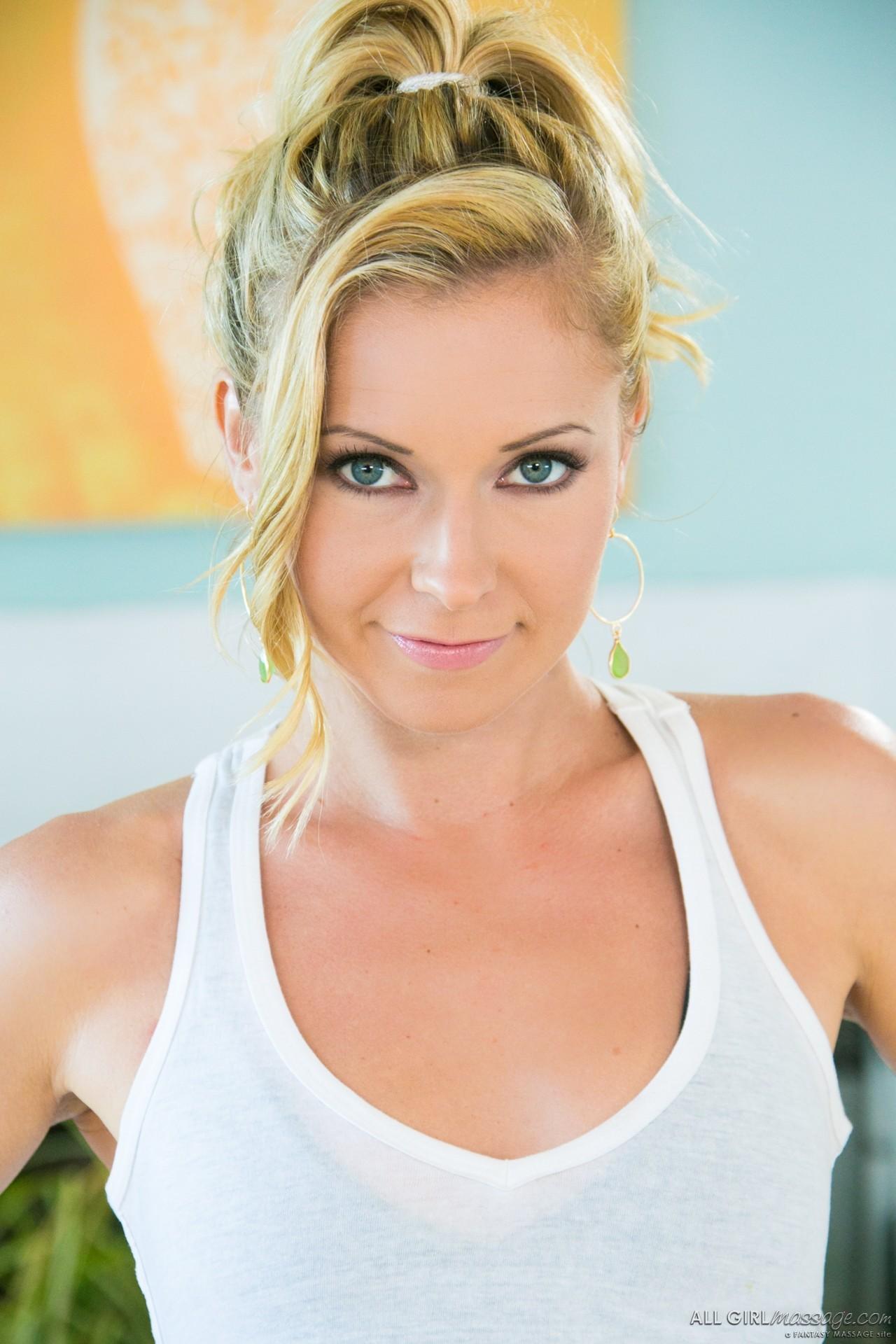 Lena Nicole, Lexi Belle - Health Club 68654