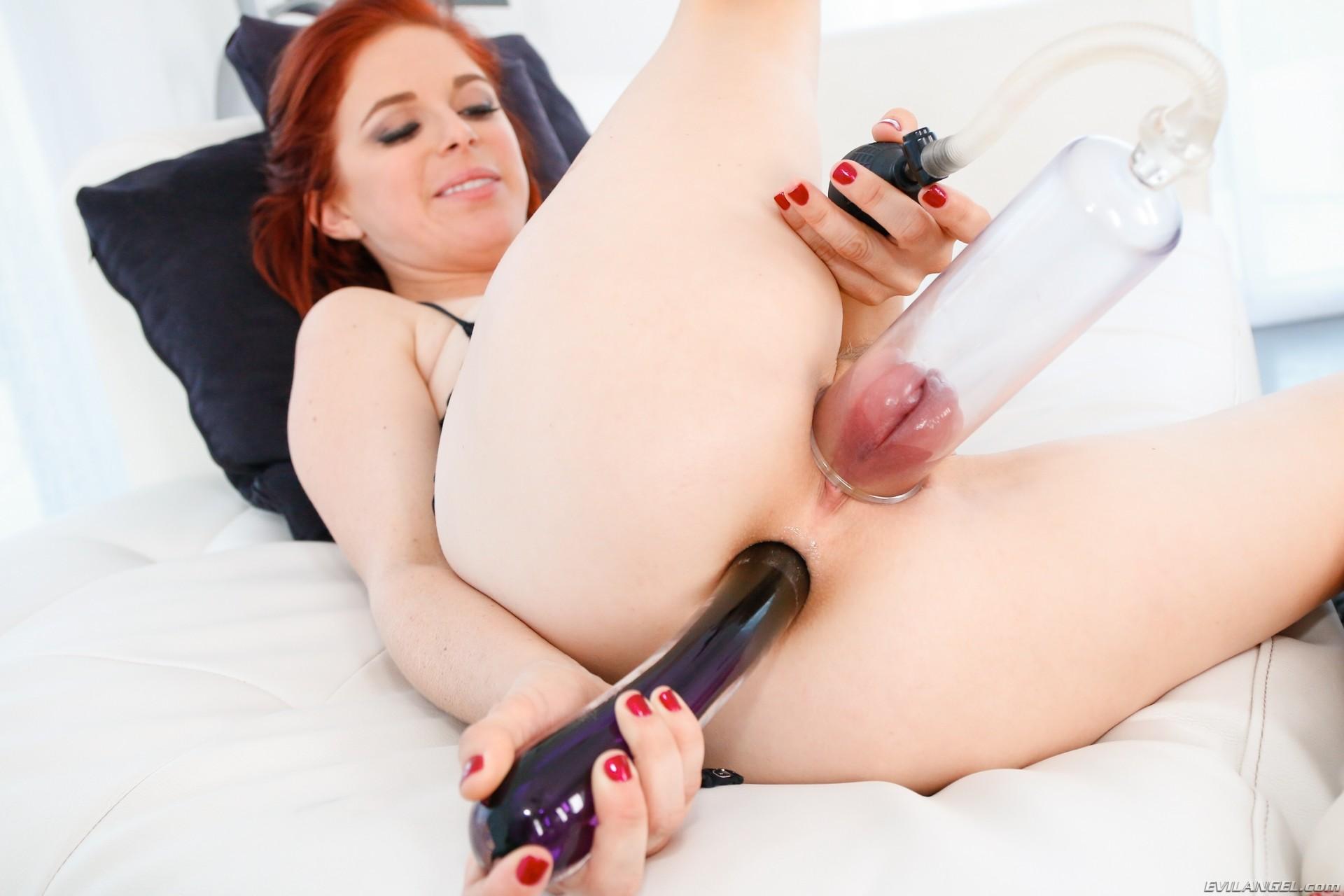 Penny pax pussy acrobats