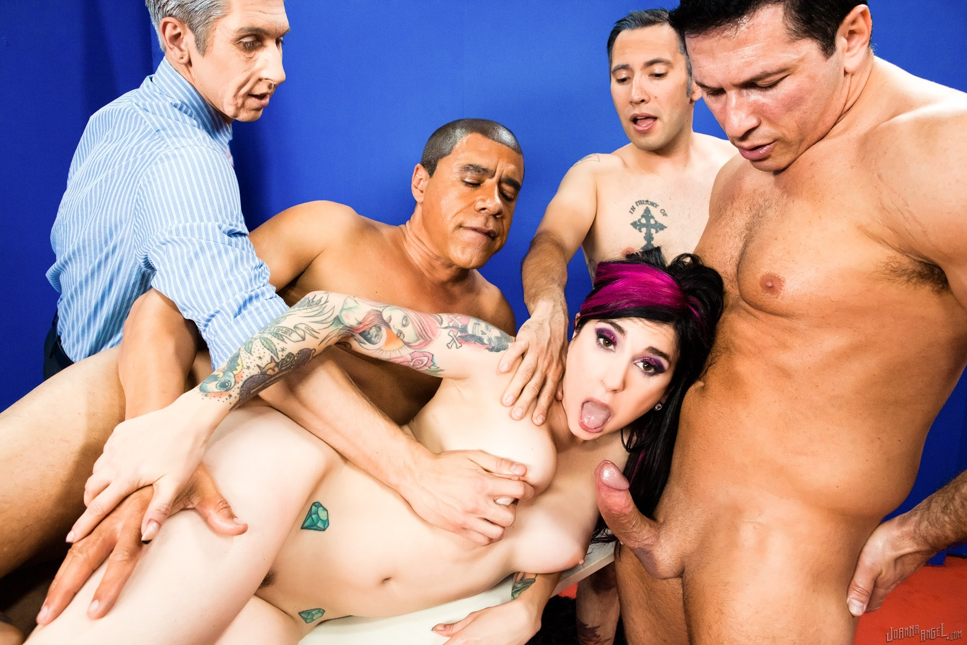 Секс отбор девушек 4 фотография