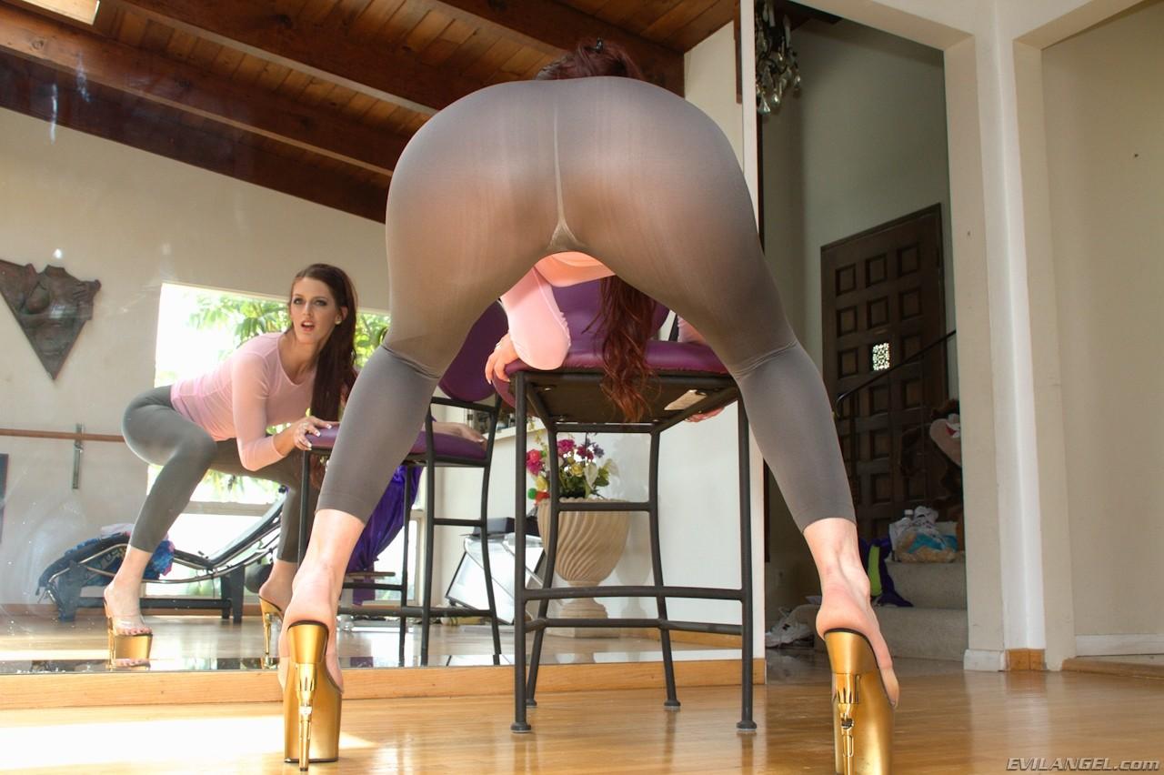 Stretch Class Porn