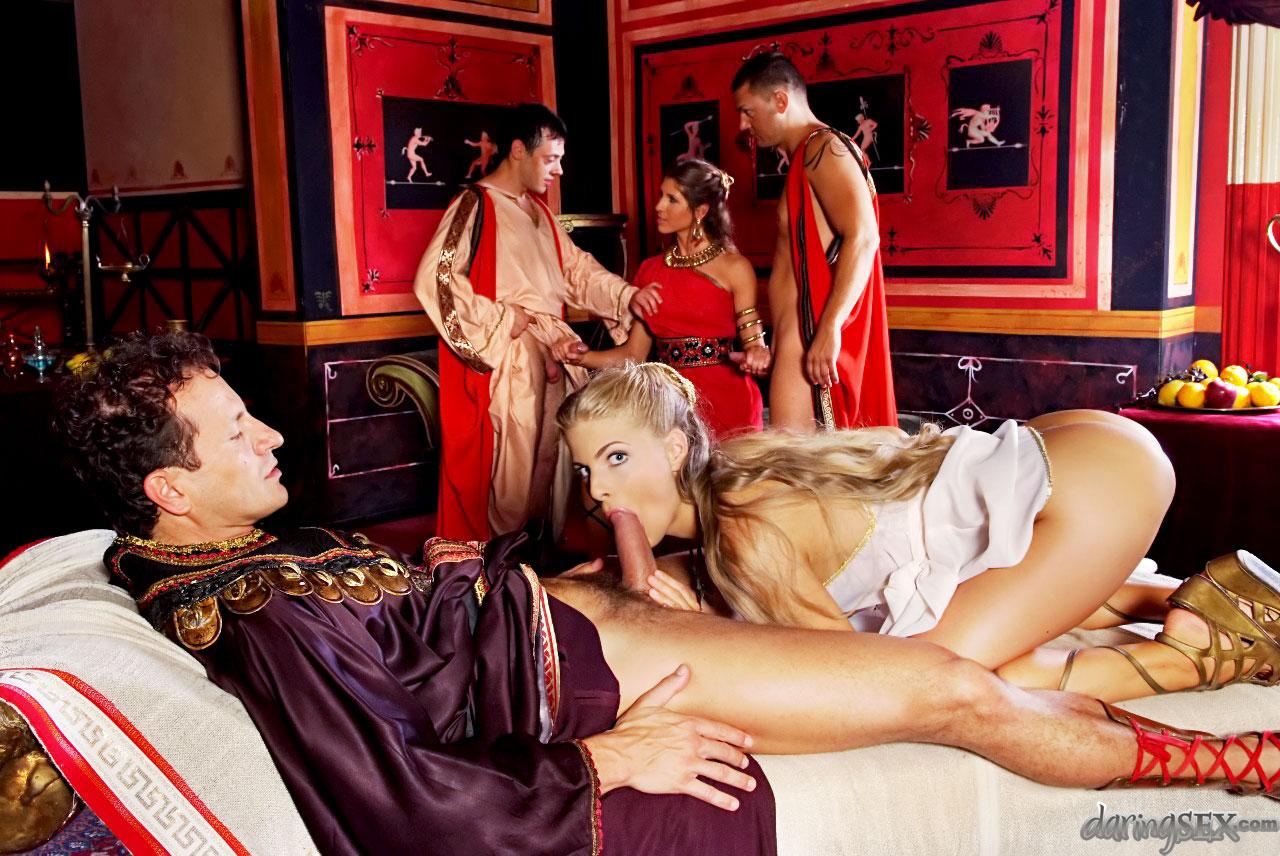 Порно развраты в древности — pic 10