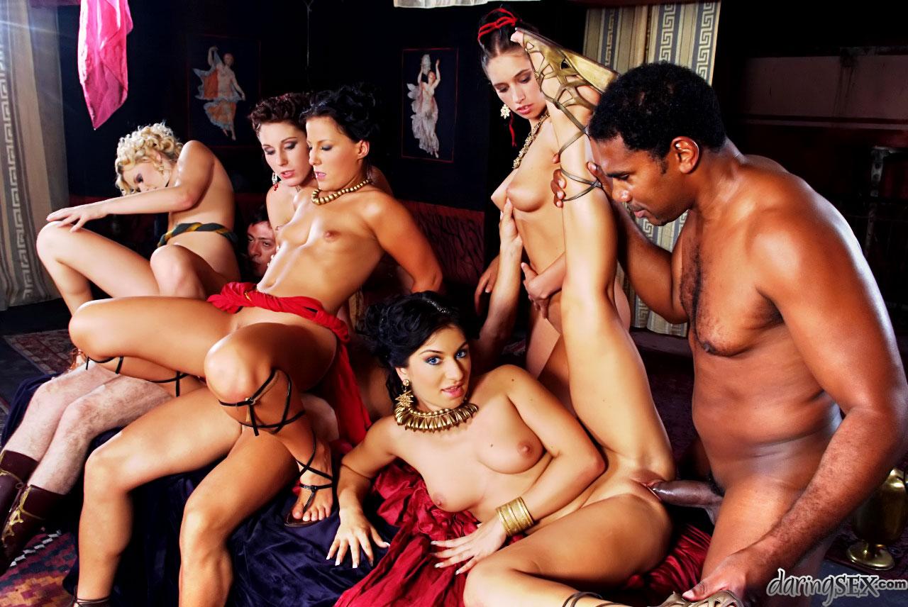 Римские секс юние