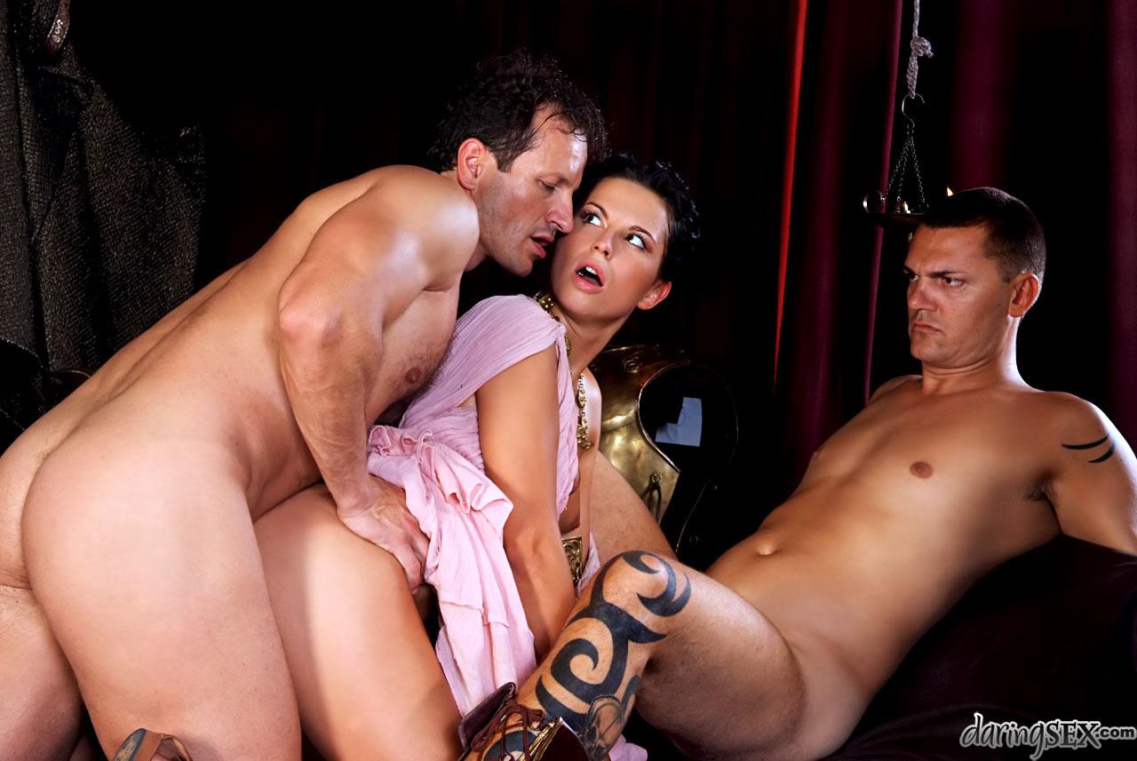 Подделки голых актрис