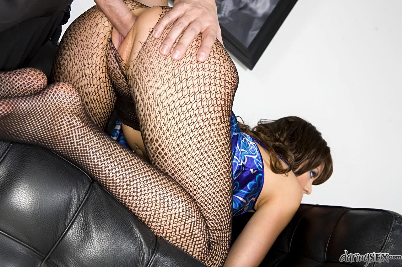 Без порно в рваннфх колготккх