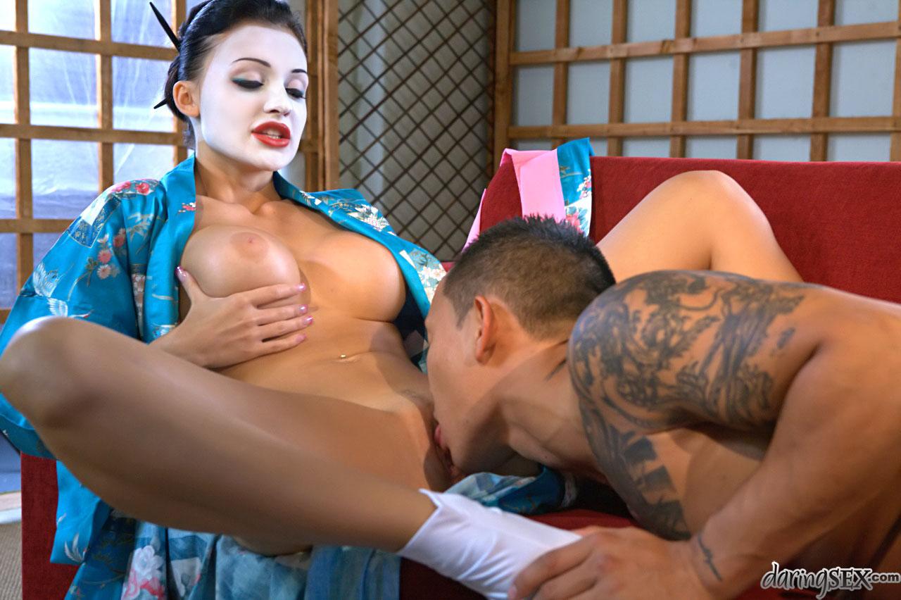 Сексы с японцами 23 фотография