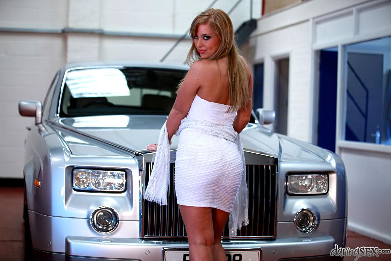 Alexa Andreas Porn alexa andreas - limousine - daring sex 70028