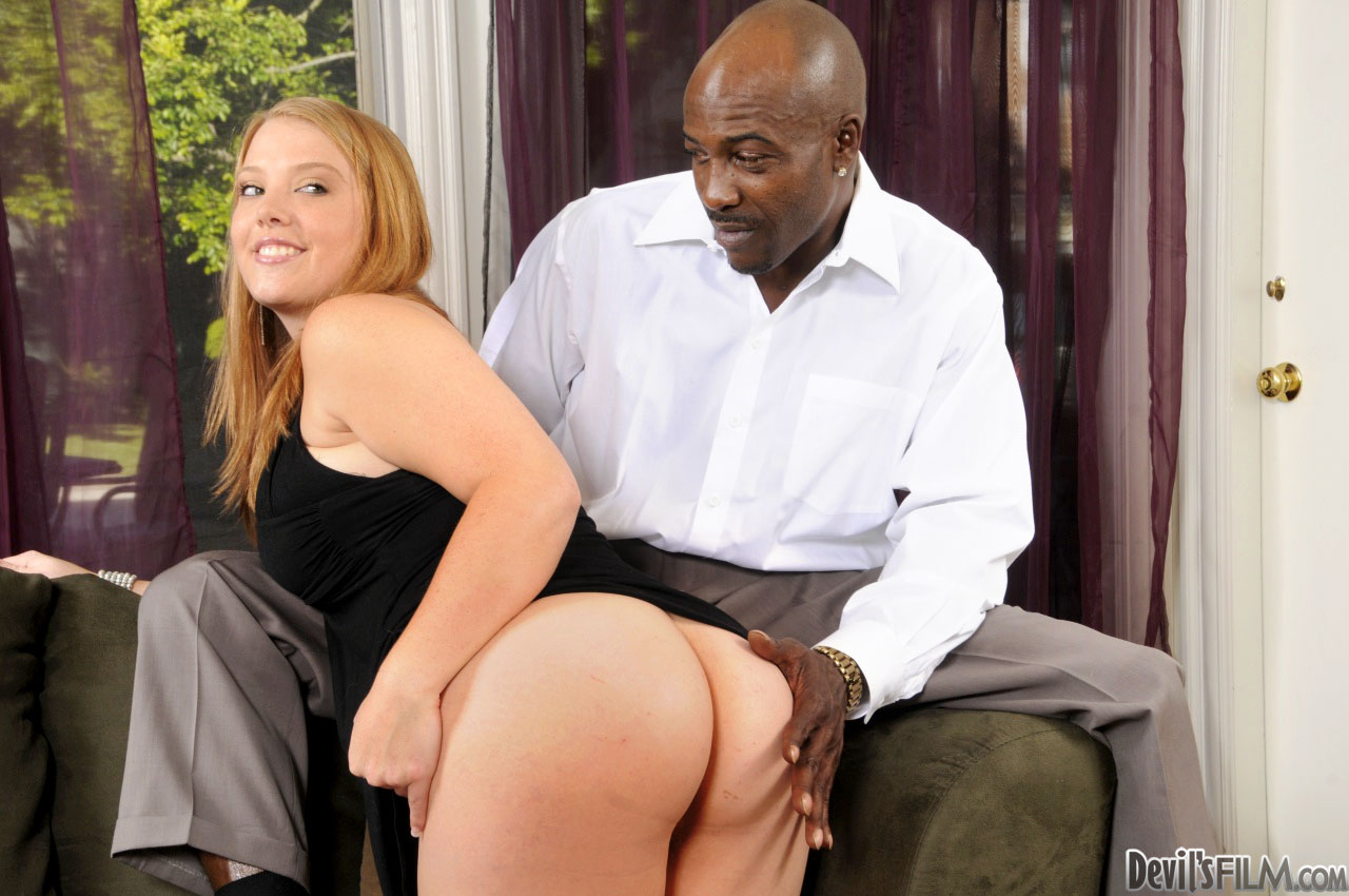 Wesley Pipes Interracial Anal