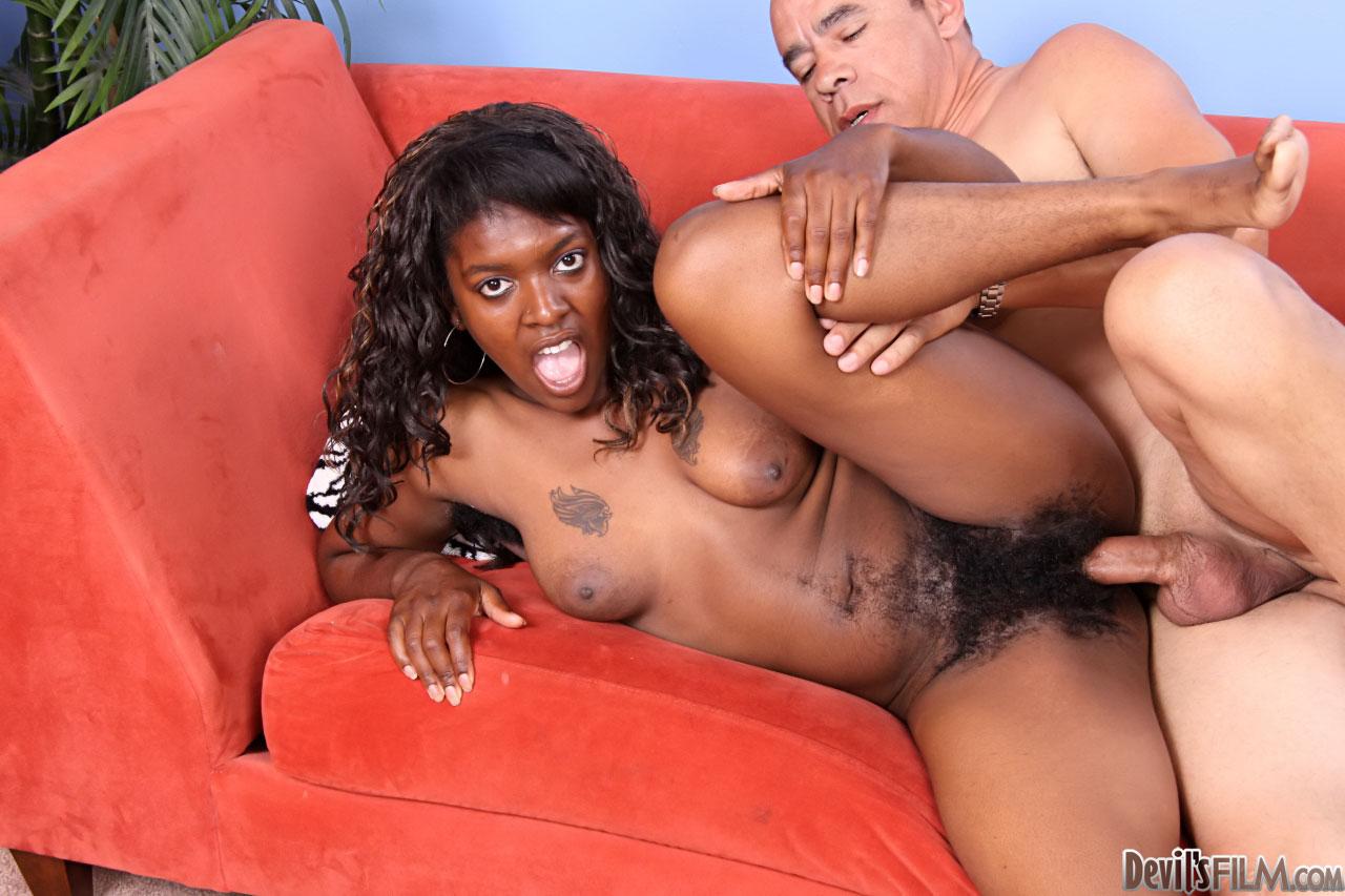 негритянки порно фото волосатой