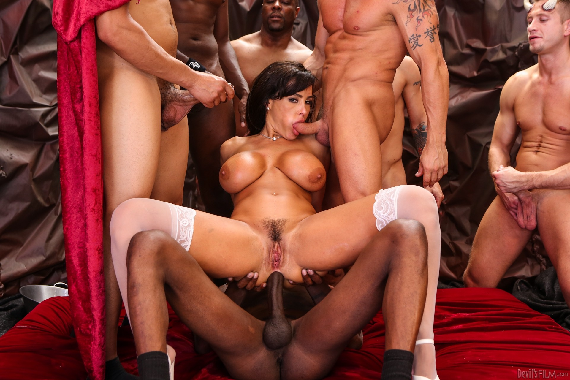 Gang bang play ground — photo 11