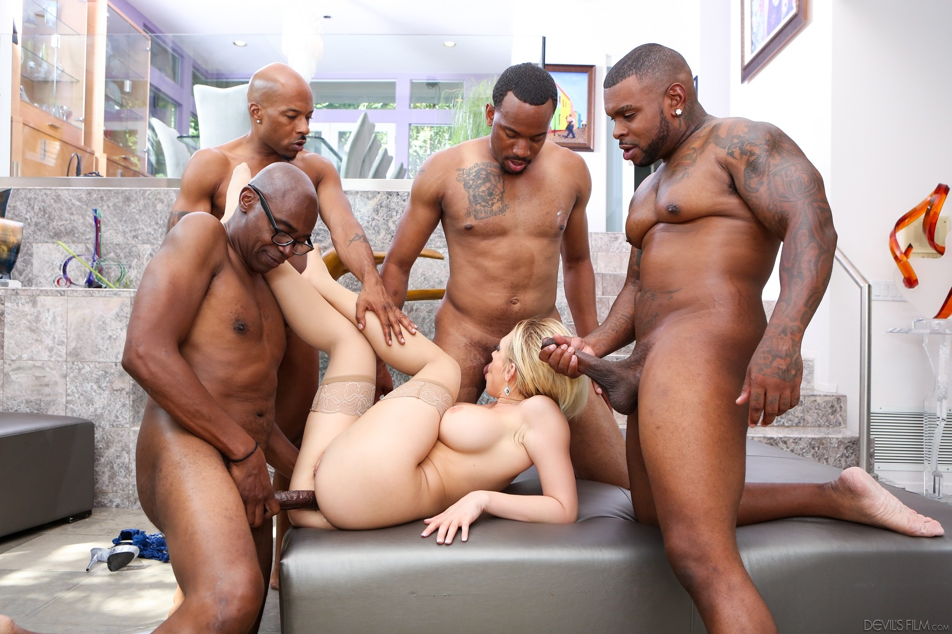 Fat huge black cocks banging white bitches men