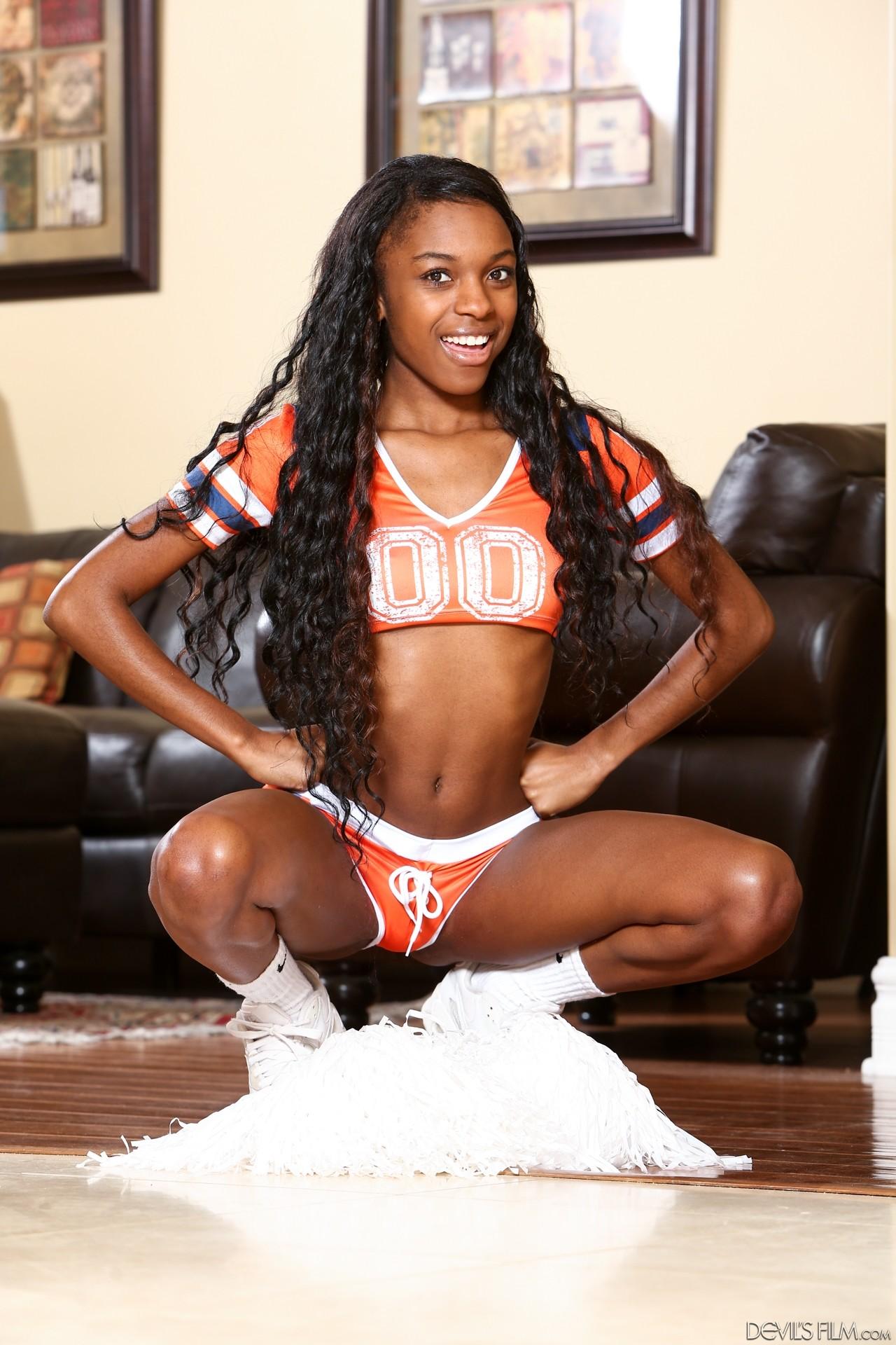 Teen black cheerleader porn-6025