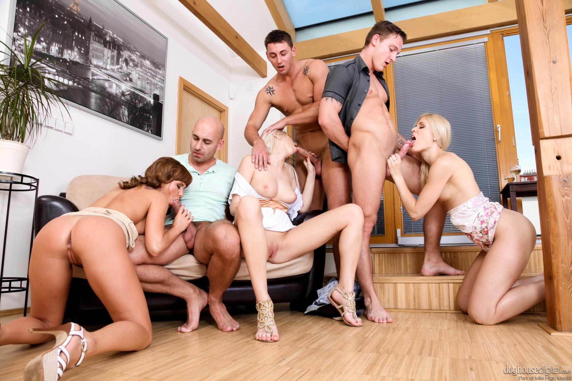 Mmv images german amateur orgy swinger party