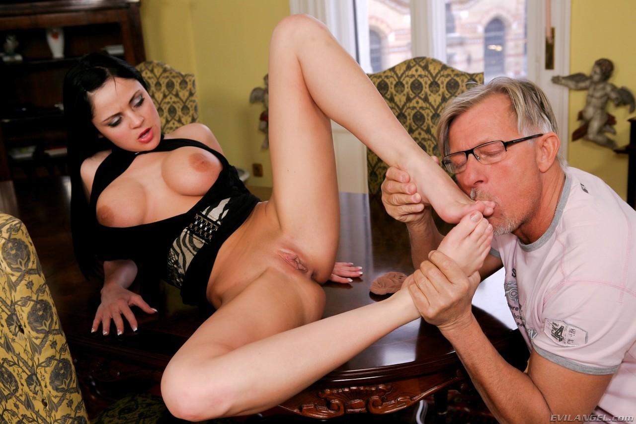 Anastasia Brill Porn anastasia brill - feet pleasure 72557