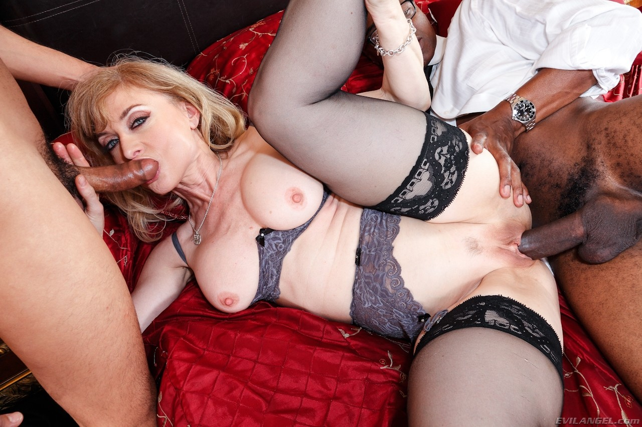 Wild sex nina hartley cock with very small