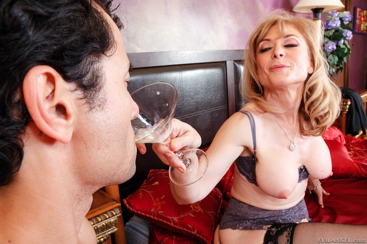 Agree, remarkable nina hartley cuckold