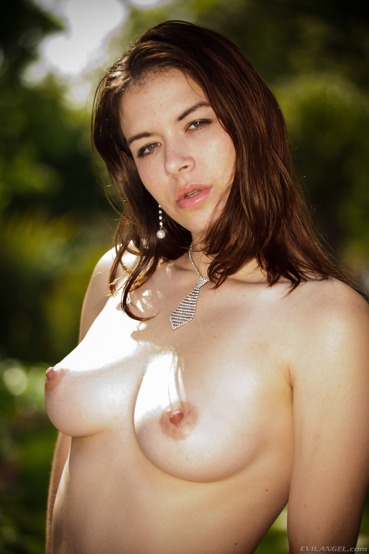 Big Giant Natural Tits