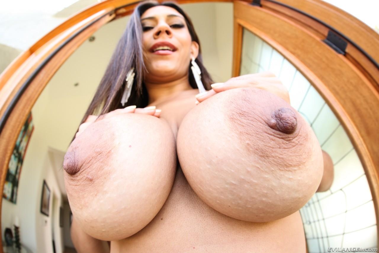 POV big boobs creampie upskirt