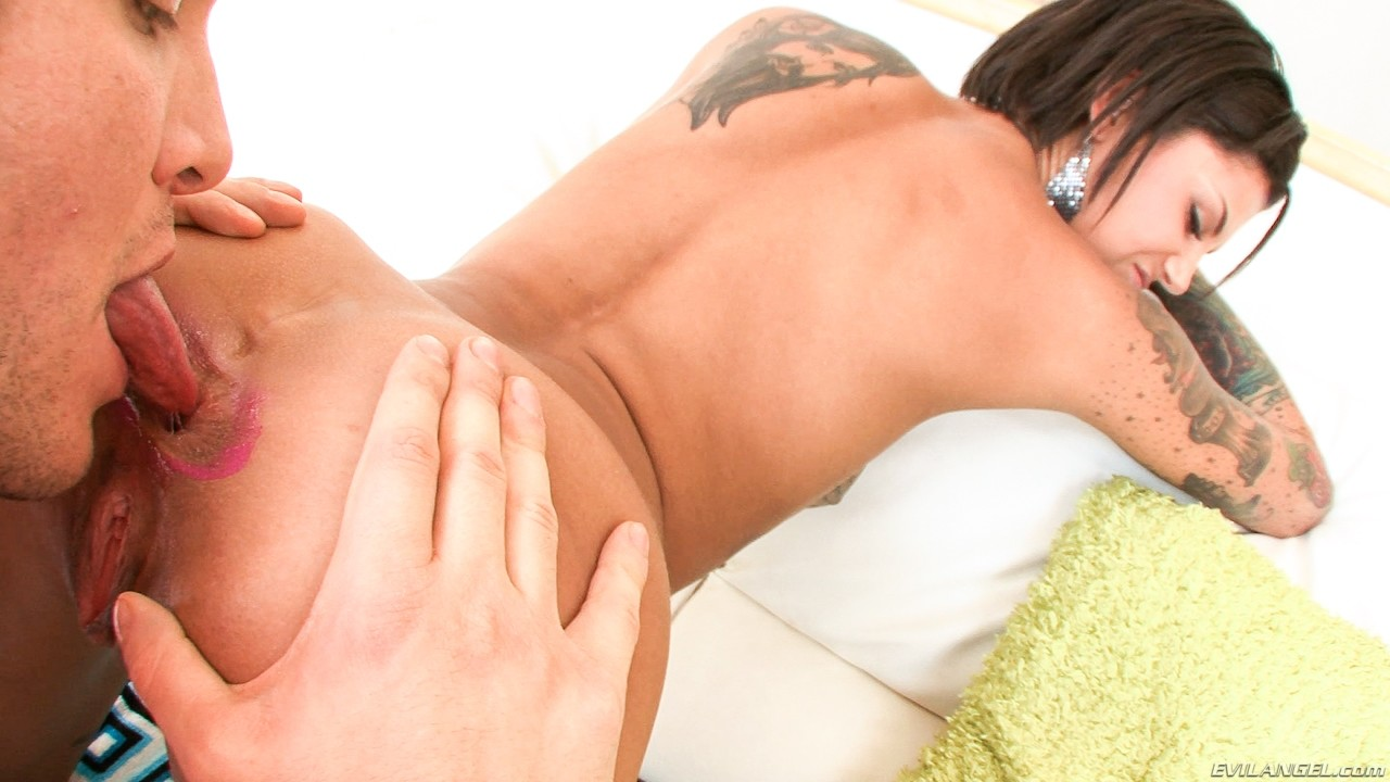 Ass lick pay per view