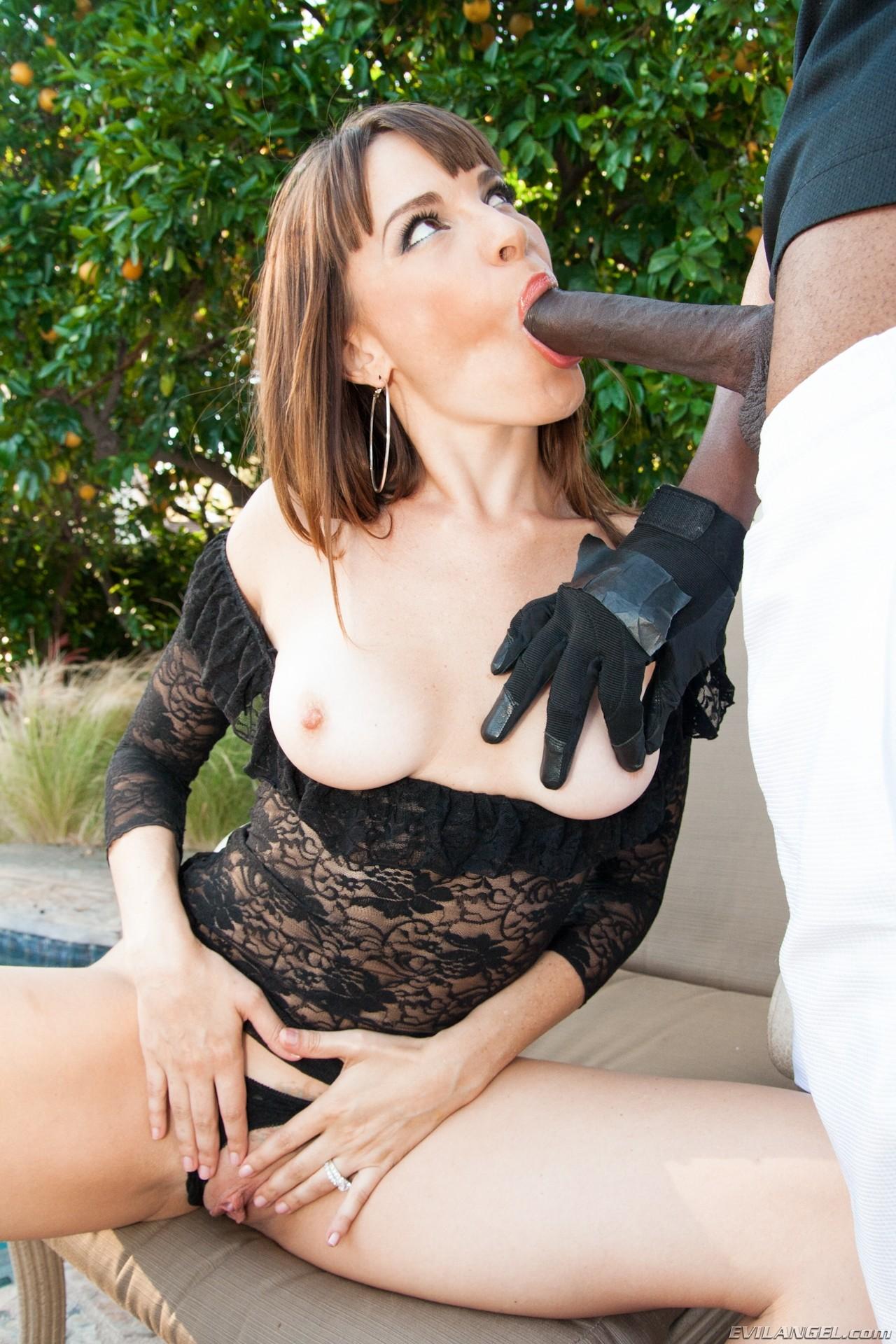 Dana De Armond Porn