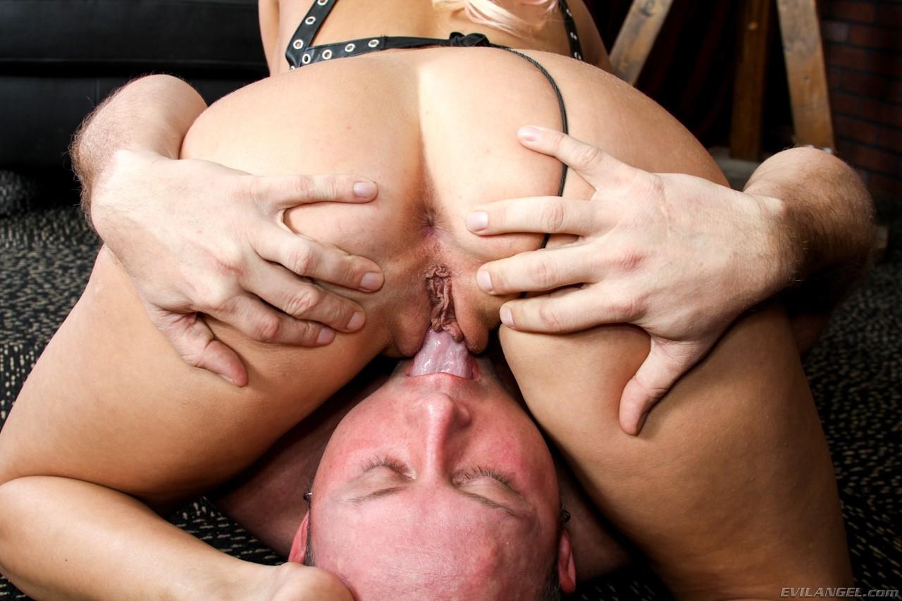 Смотреть порно на лицо мужа
