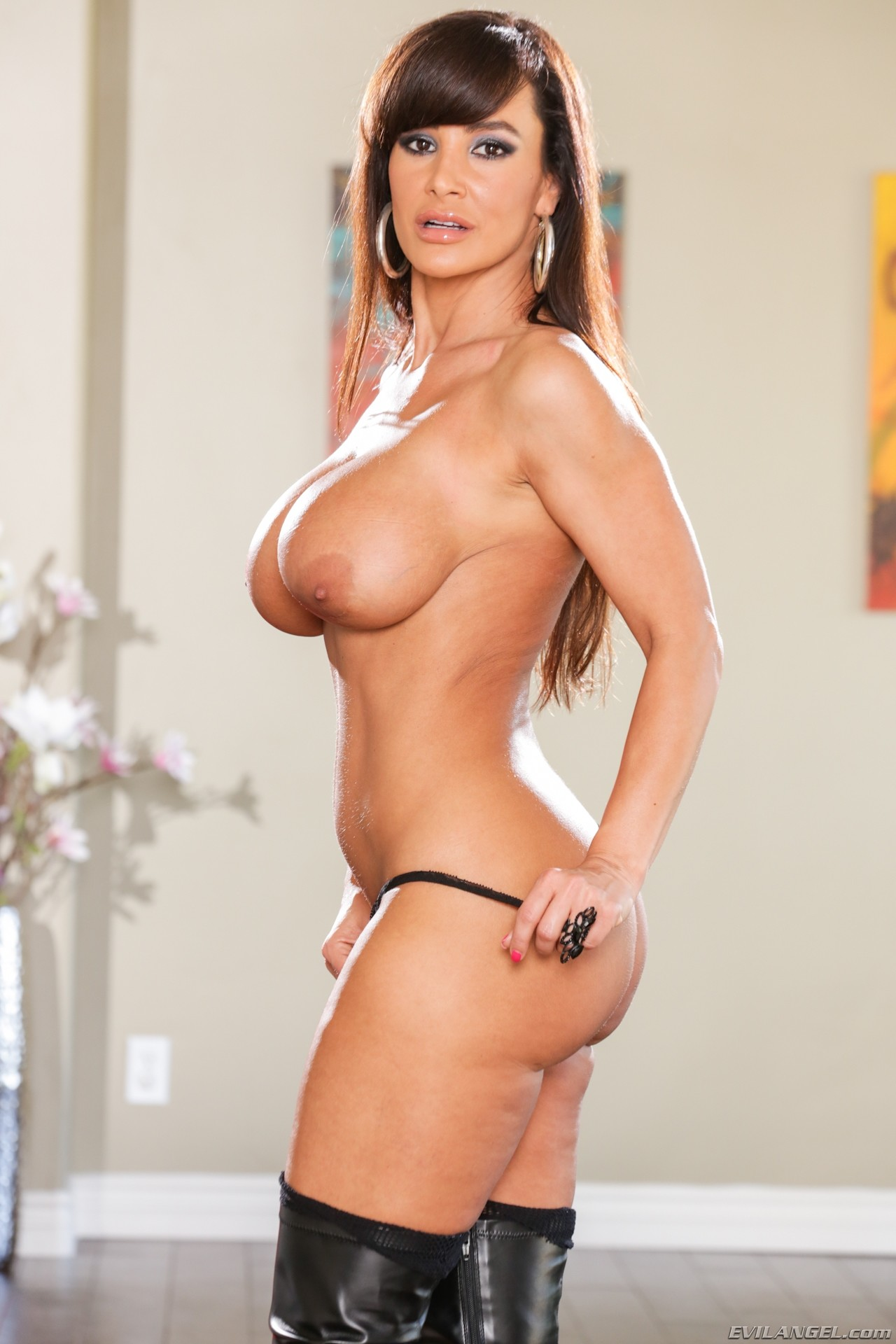 Lisa ann sexy bum las strip vegastures