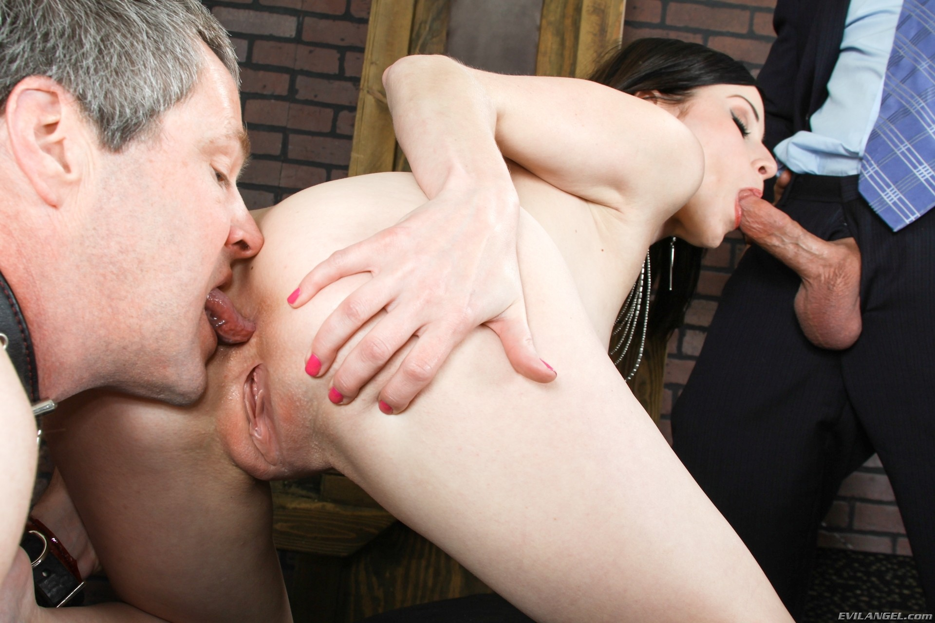 Cuckold veruca james