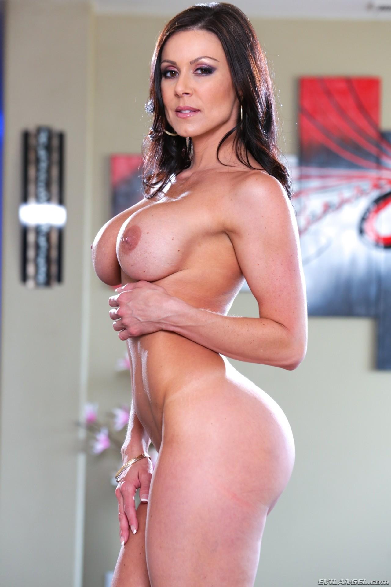 Big tits personal trainer - 2 part 8