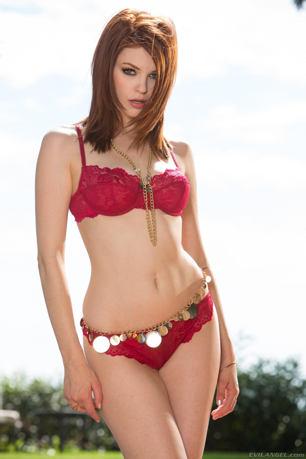 Bree Daniels - Slutty And Sluttier #23 74894