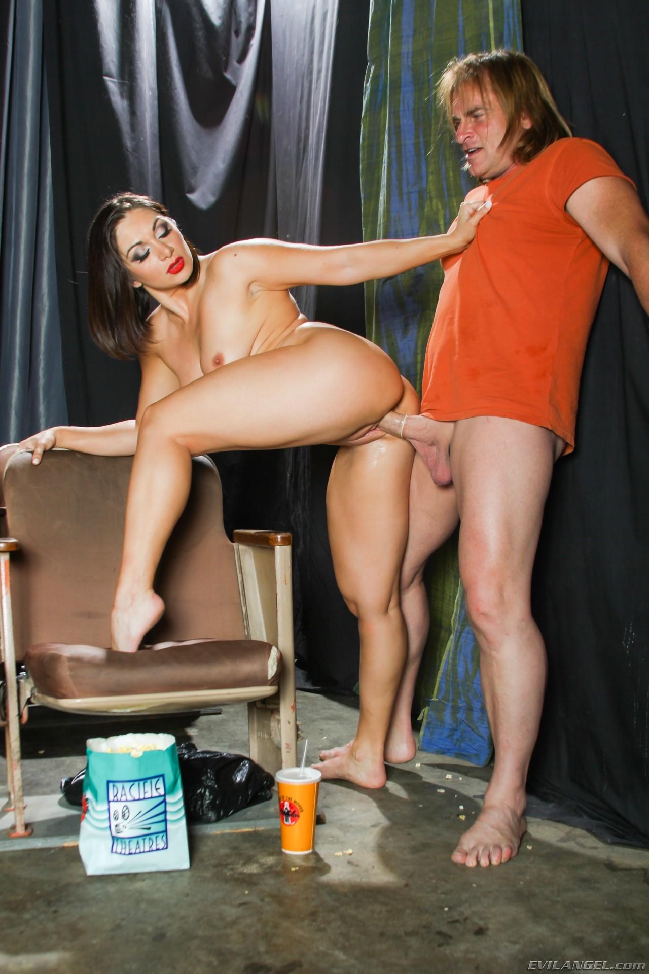 эвон стоун порно
