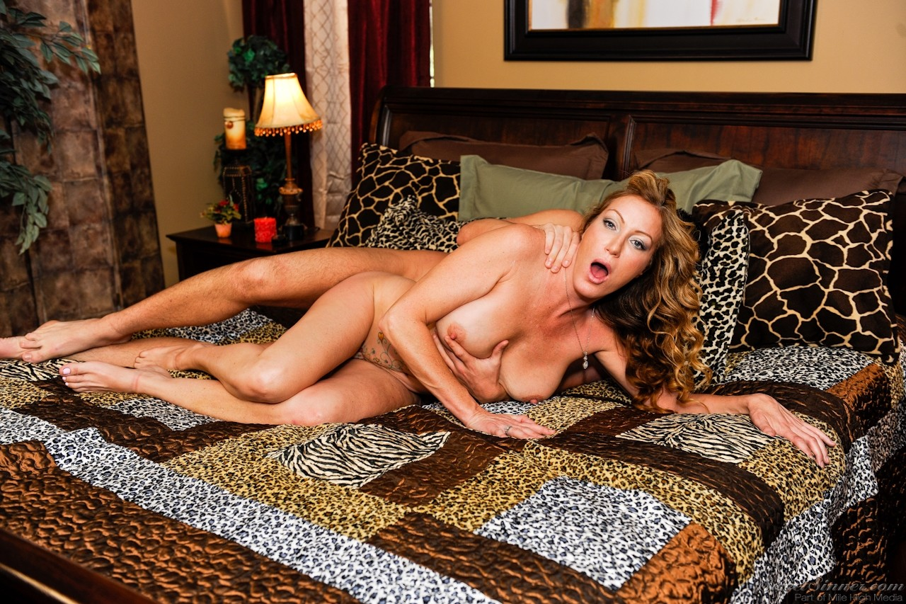 The cougar club naked length free