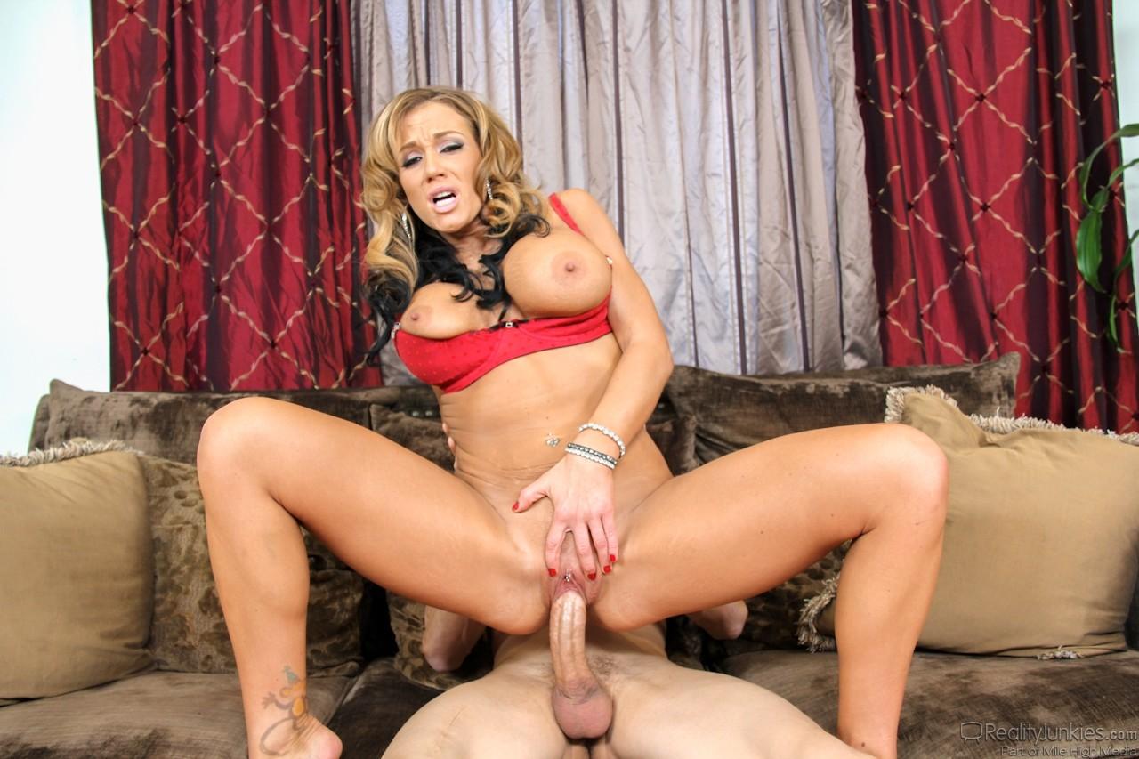 Nikki sexx at porn #9