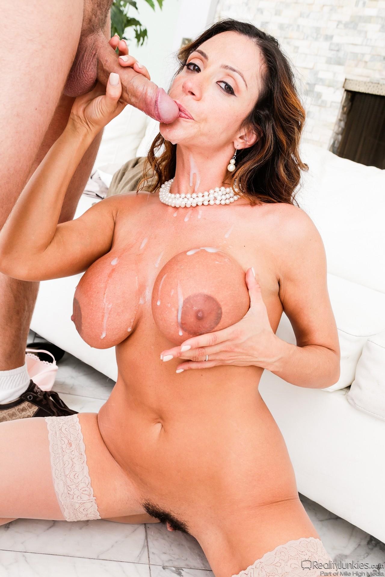 Ariella Ferrara Porn