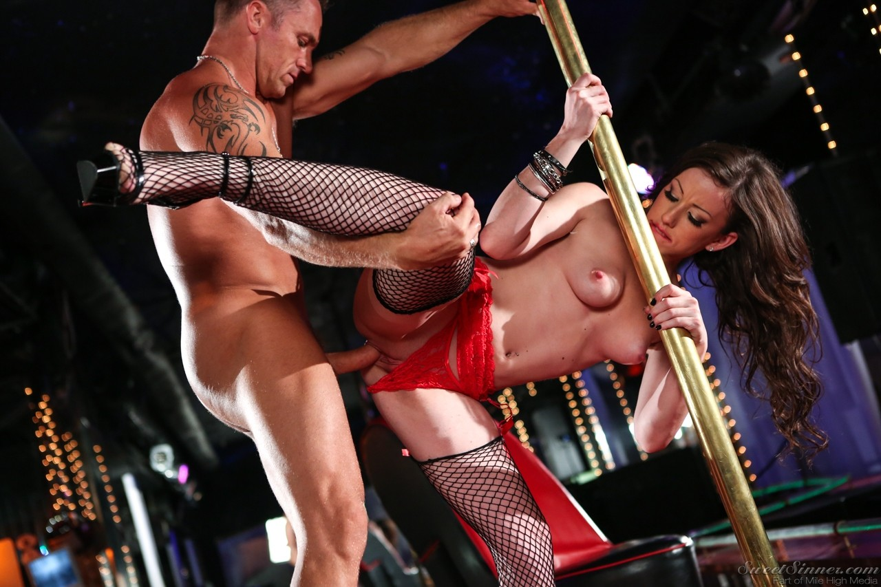 The stripper experience review