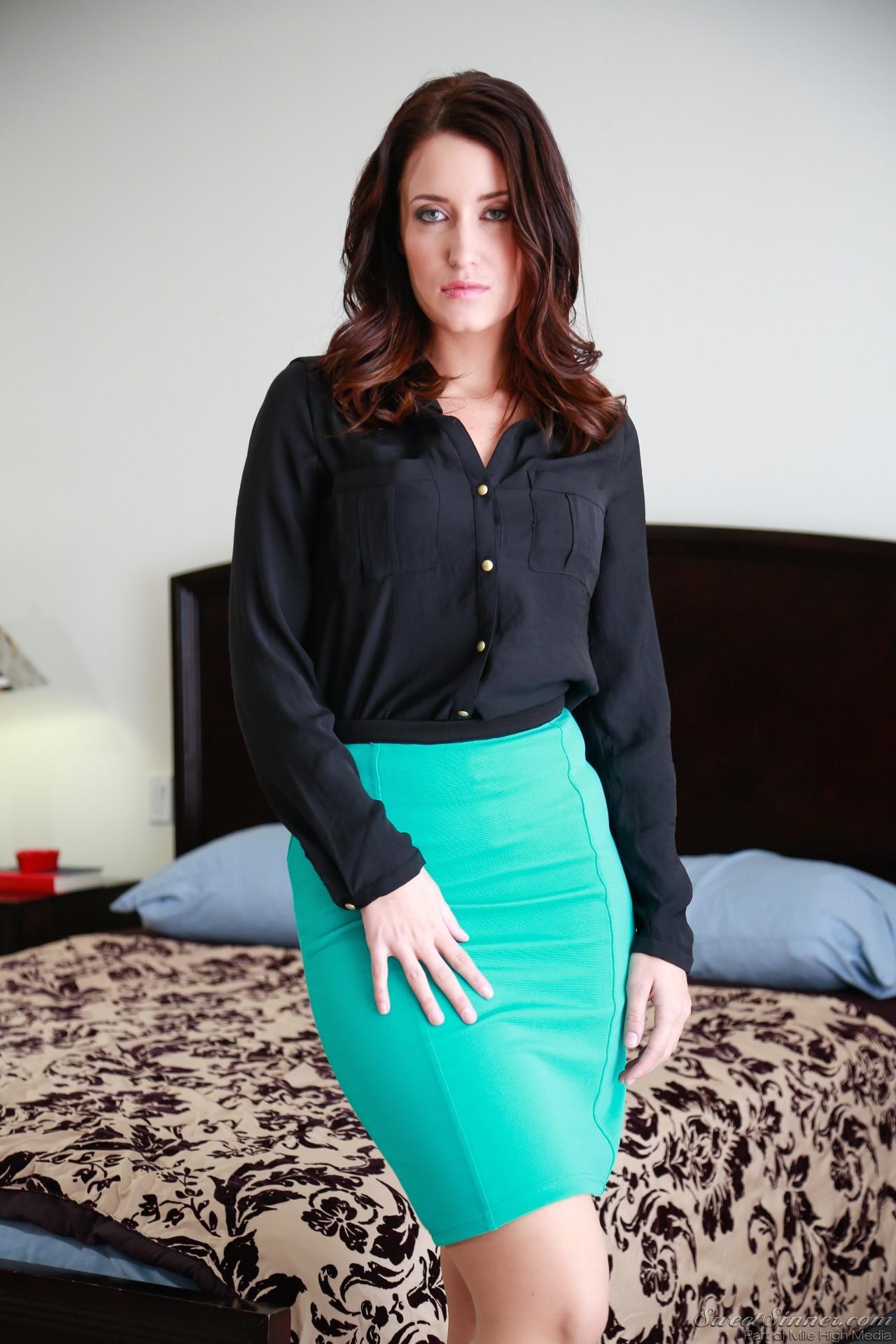 Kimberly Kane, Richie Deville - stedmoderen 09 77929-9529