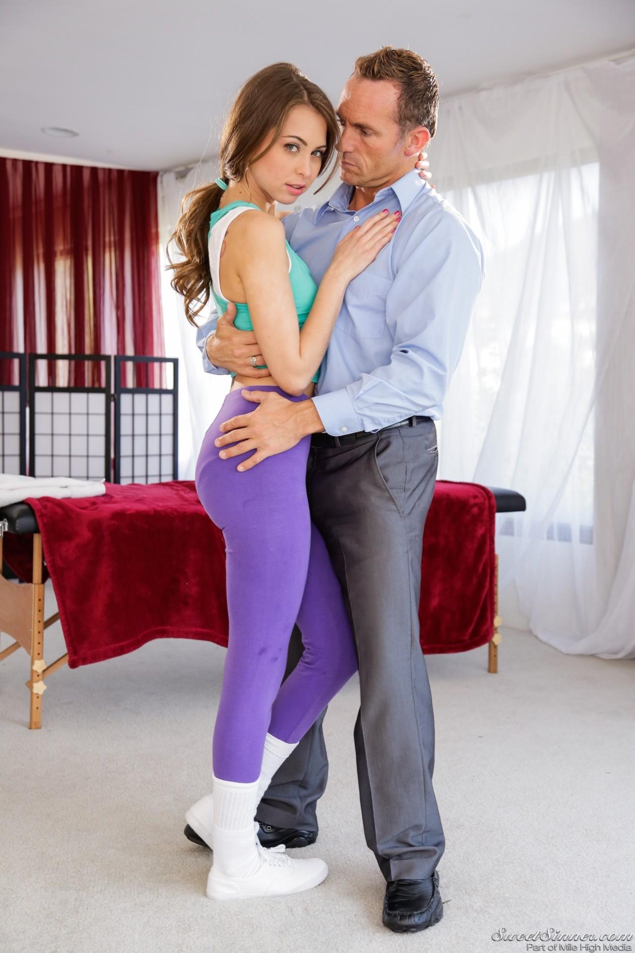 Riley Reid Asian Massage
