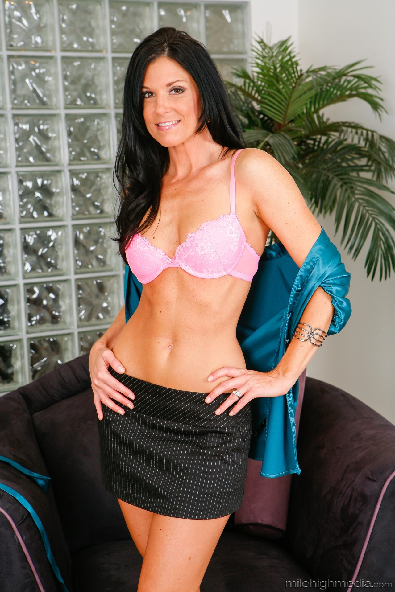 India Summer Step Mom Son