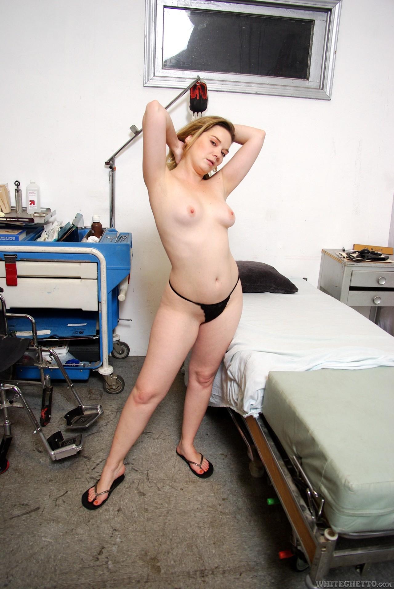 Tiny tits mature porn