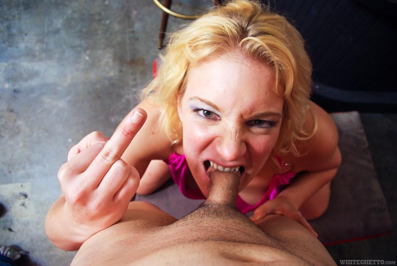 Nasty Schoolgirl In High Heels, Heidi Van Horny Is Fucking Her Neighbor To Earn Some Cash