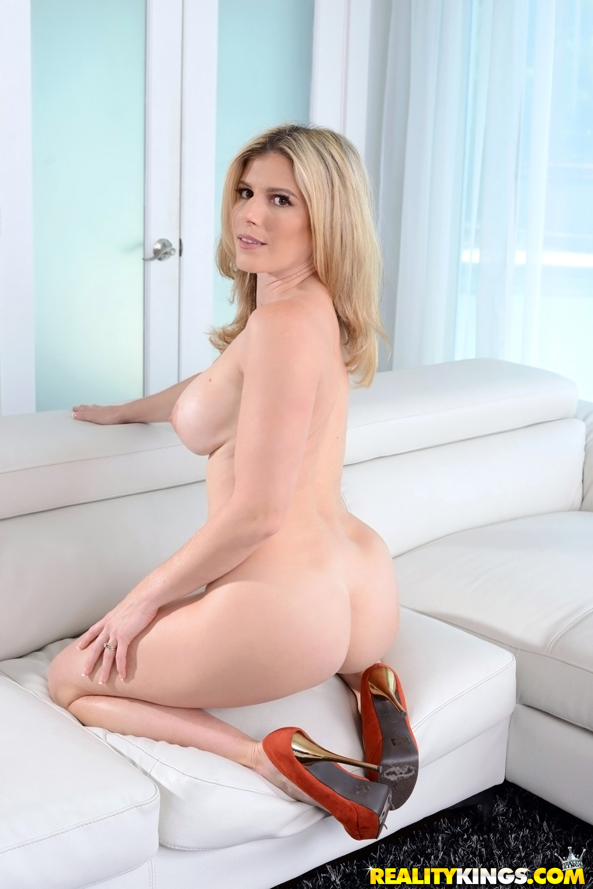Cory Chase Dick For Two
